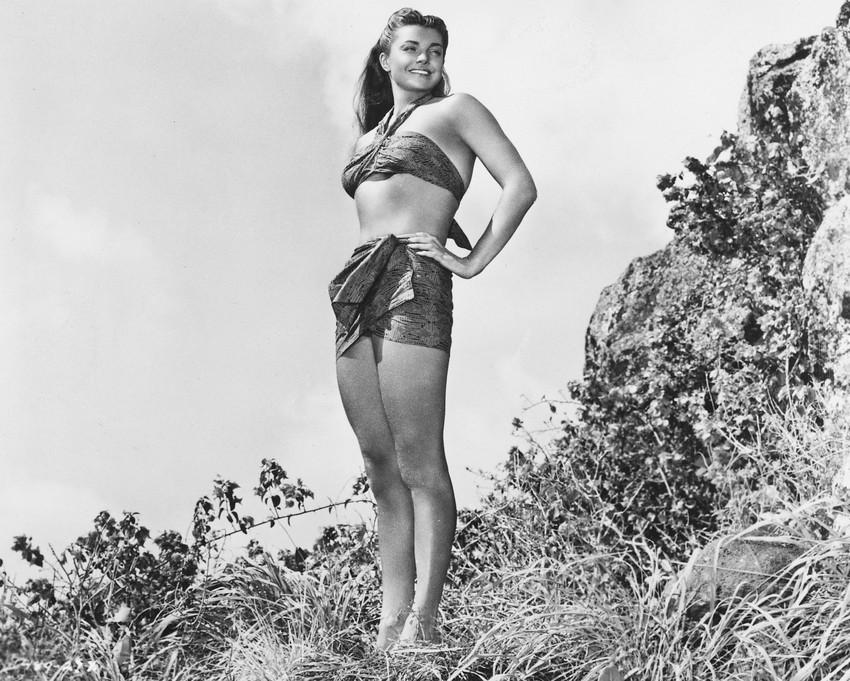 Esther williams bikini