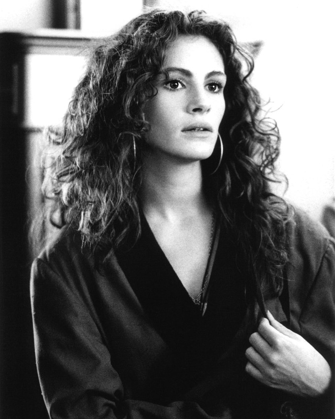 PRETTY WOMAN JULIA ROBERTS PHOTO OR POSTER