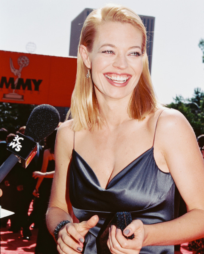 Theme.... Quite Jeri ryan sexy pictures will know