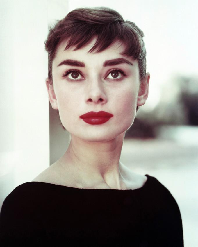 Audrey Hepburn Hair Wiring Diagrams