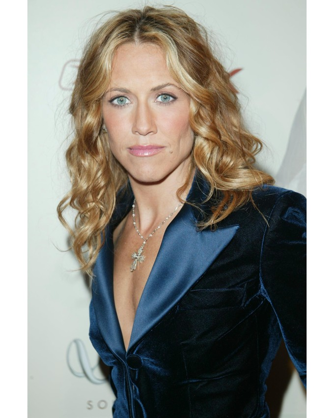 Sheryl Crow Color Poster Or Photo Ebay