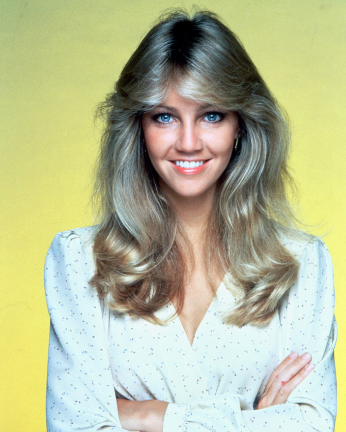 Dynasty Heather Locklear Photo Or Poster Ebay