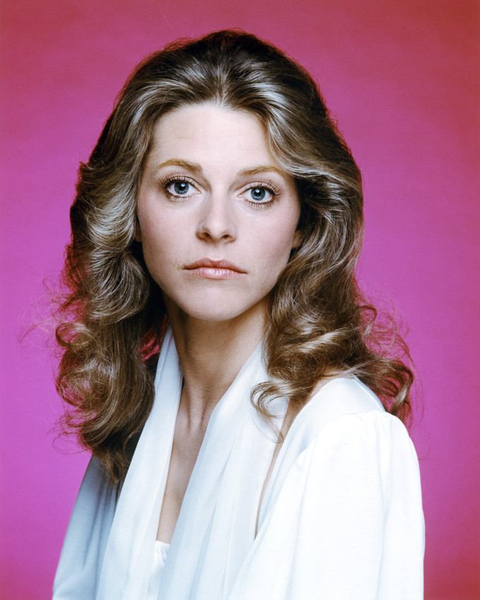 Lindsay Wagner Nude Photos 78