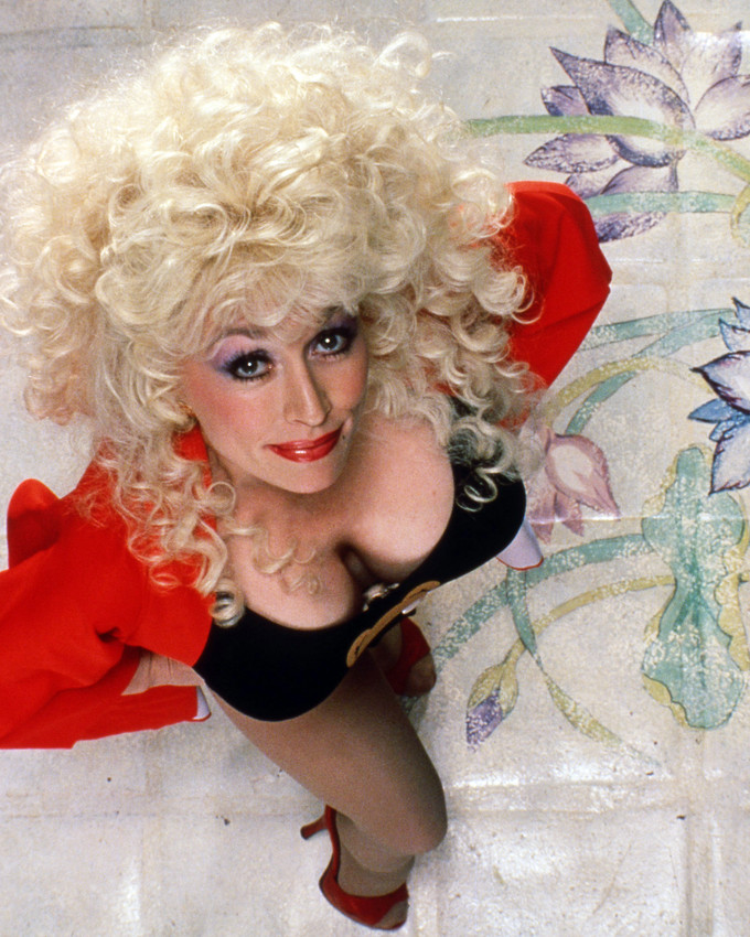Dolly Parton Information